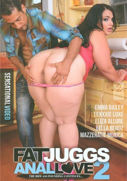 Fat Juggs Anal Love 2 2013 Videos On Demand  Adult Dvd -1610