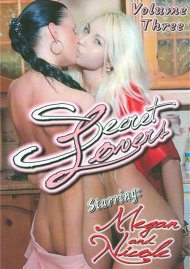 Secret Lovers 3 Porn Video