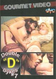 Double D Dykes #7 Porn Video