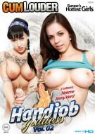 Handjob Goddess Vol. 2 Porn Video
