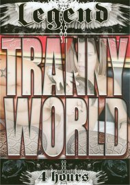 Tranny World Porn Video