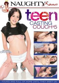 Teen Casting Couch #5 Porn Video