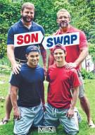 Son Swap Gay Porn Movie
