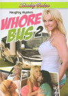 Naughty Alysha's Whore Bus 2 Boxcover