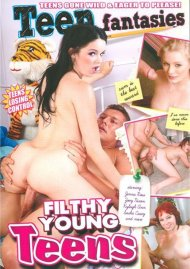 Filthy Young Teens Porn Movie