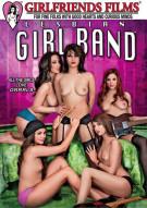 Lesbian Girl Band Porn Movie