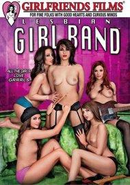 Lesbian Girl Band Porn Video