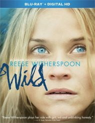 Wild (Blu-ray + UltraViolet) Blu-ray Movie