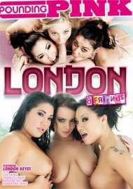 London & Friends Porn Video