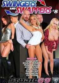 Swingers And Swappers #8