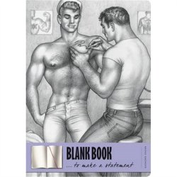 Journal: Tom of Finland  Sex Toy