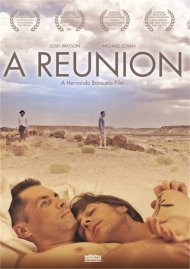 A Reunion gay cinema streaming video from Ariztical Entertainment.