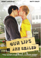 Our Lips Are Sealed Gay Cinema Movie