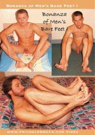 Bonanza of Mens Bare Feet I Gay Porn Movie