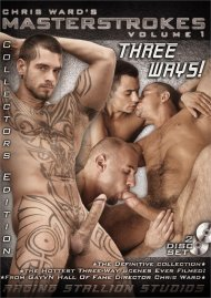 Masterstrokes 1: Three Ways image