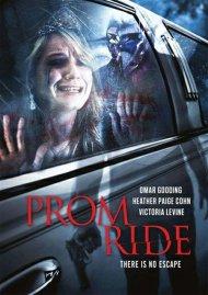 Prom Ride porn DVD from Millennium Entertainment.