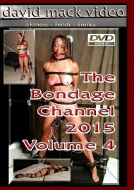 Bondage Channel 2015 Vol. 4, The Porn Video