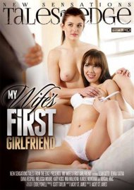 My Wifes First Girlfriend Porn Movie