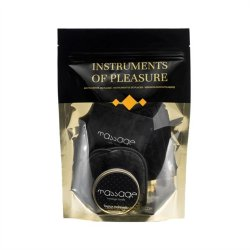 Bijoux Indiscrets Instruments Of Pleasure - Orange Level