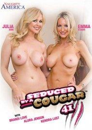 Seduced By A Cougar Vol. 41 Porn Movie