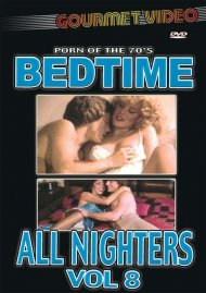 Bedtime All Nighters Vol. 8 Porn Video