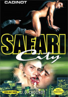 Safari City Gay Porn Movie