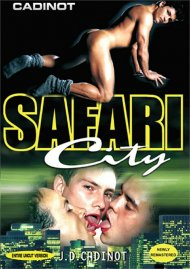 Safari City image