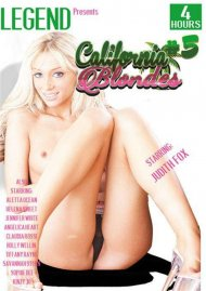California Blondes #5 Porn Video