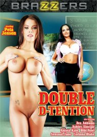 Double D-Tention image