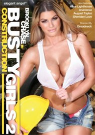 Busty Construction Girls 2 Porn Video