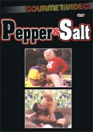 Pepper & Salt Porn Video