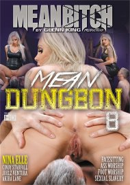 Mean Dungeon 8 Porn Movie