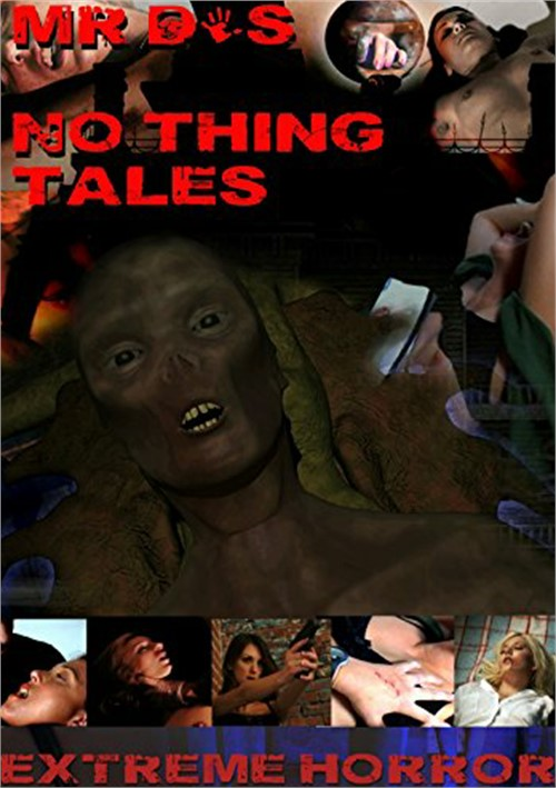 Mr. Ds No Thing Tales