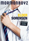 Elder Sorenson: Chapters 1-5 Boxcover