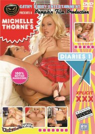 Michelle Thorne's Diaries Vol 1 Porn Video