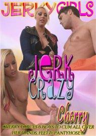 Jerk Crazy Cherry image