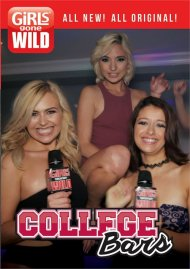 Girls Gone Wild: College Bars porn DVD from GGW.