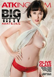 ATK Big Titty Amateurs porn DVD from ATKingdom.