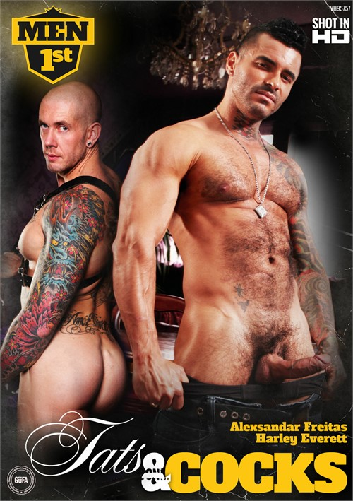 Tats & Cocks Boxcover