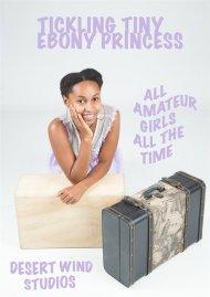 Tickling Tiny Ebony Princess Porn Video