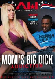Buy Mom's Big Dick Addiction