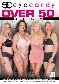 Over 50 Orgy Porn Video