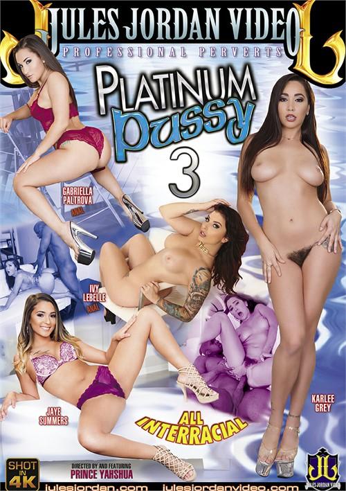Platinum Pussy 3 Prince Yahshua Big Cocks All Sex