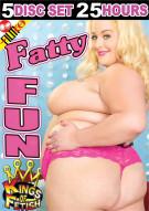Fatty Fun (5-Pack) Porn Movie
