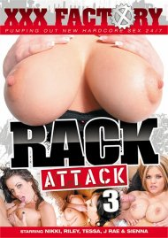Rack Attack 3 Porn Video