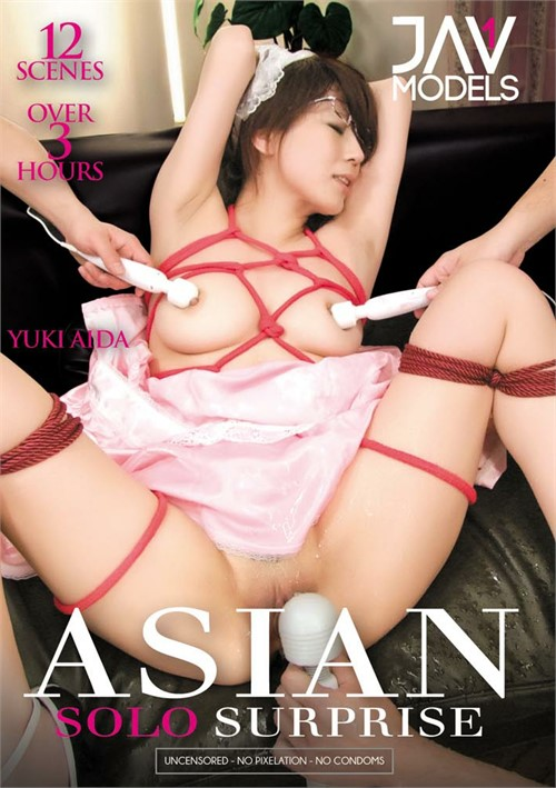 Asian Solo Surprise