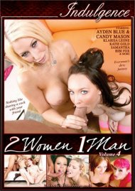 2 Women 1 Man Vol. 4 Porn Video