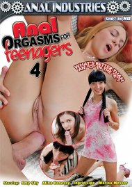 Anal Orgasms For Teenagers 4 Porn Video