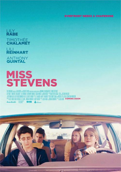 Miss Stevens image