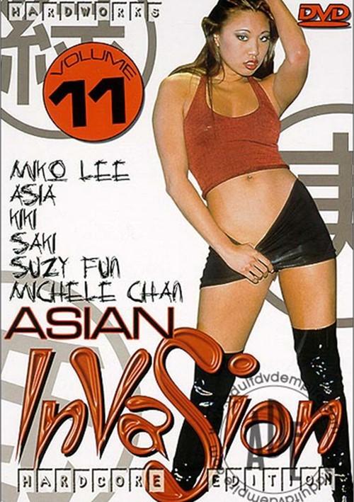 asian invasion porn